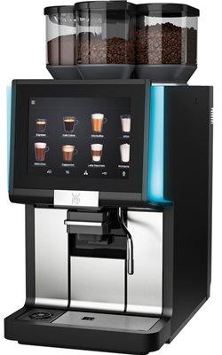 Wmf 5000s Liquid Culture